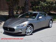 2011 Maserati Gran Turismo-4878 ORIGINAL MILES
