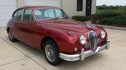 1964 Jaguar MK
