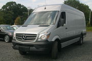 2015 Mercedes-Benz Sprinter 2500 EXTENDED BODY