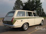 1965 Lotus Lotus: Cortina Wagon Estate Wagon