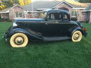 1934 Ford Other 500 miles