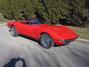 1968 Chevrolet Corvette 427