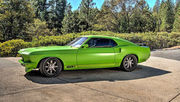 1969 Ford Mustang SUBLIME 69 MACH 1 351-Series - Mustang 360 News!